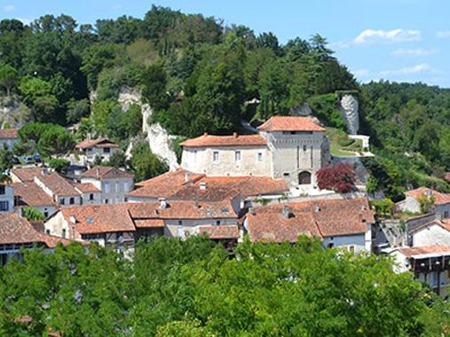 Aubeterre-sur-Dronne